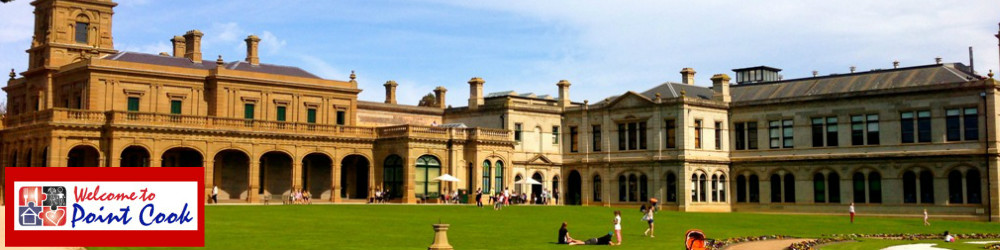 Werribee Mansion, Things to do near Point Cook, Picnic places near Point Cook, Kid Friendly, beautiful gardens